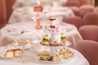 Best afternoon tea in London 2019 | CN Traveller