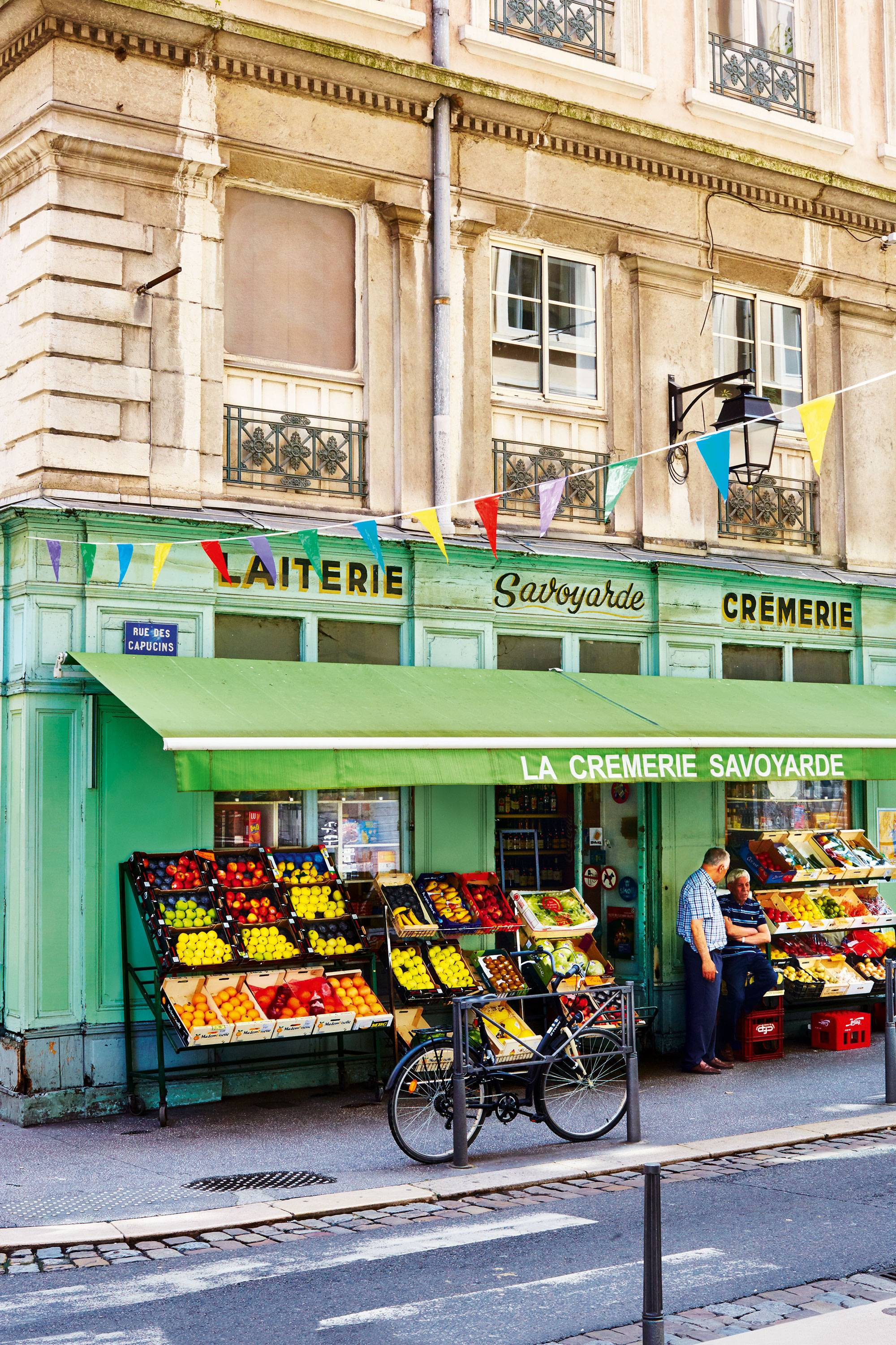 Things to do in Lyon, France | CN Traveller
