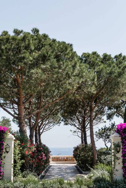 The best hotels in France and Monaco