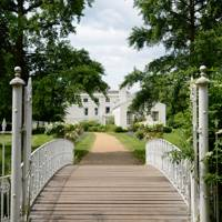 2. Morden Hall Park, Merton