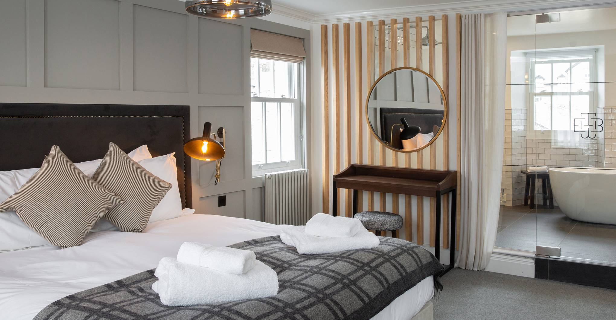 The Black Bull hotel review