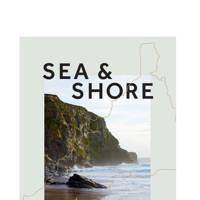 Sea & Shore by Emily Scott, (Hardie Grant, £26)