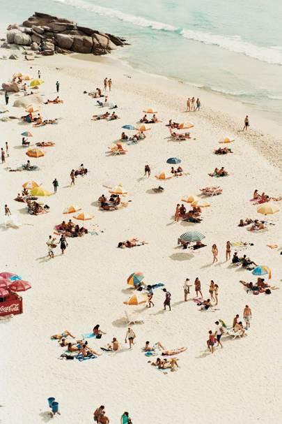 17. Cape Town