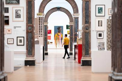 The Summer Exhibition, Royal Academy