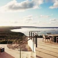 2. Southern Ocean Lodge, Kangaroo Island, Australia