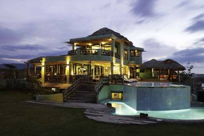 Seaweed Luxury Villa at Jakes, in Jamaica