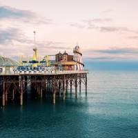9. Brighton. Score 78.50