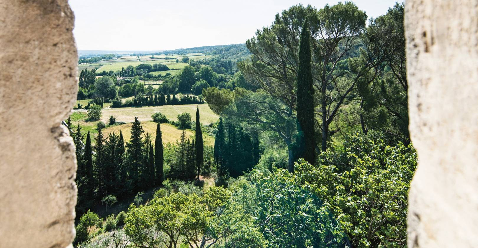 The secret side of the South of France
