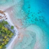 4. Fakarava, French Polynesia