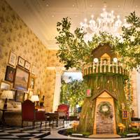 Fairy tale of The Savoy