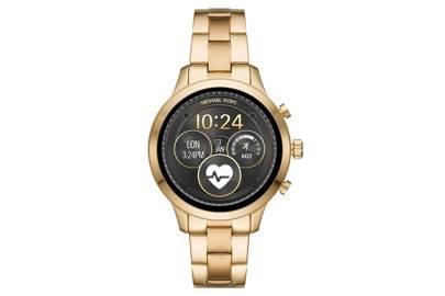 10. A Smartwatch
