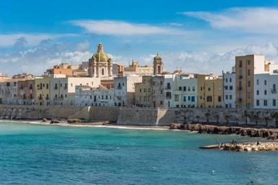 18. Sicily