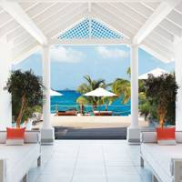 2. Cheval Blanc St-Barth Isle de France, St Barth's