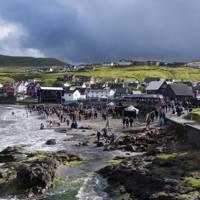G! Festival, Faroe Islands