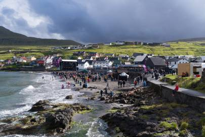 G! Festival, Faroe Islands