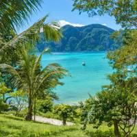 7. Andaman Islands