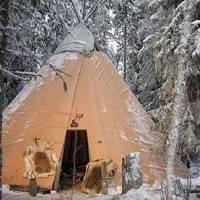 Camp Tystnaden