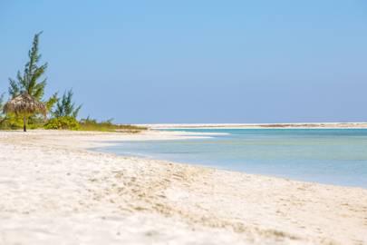 2. Playa Paraiso, Cayo Largo del Sur, Cuba