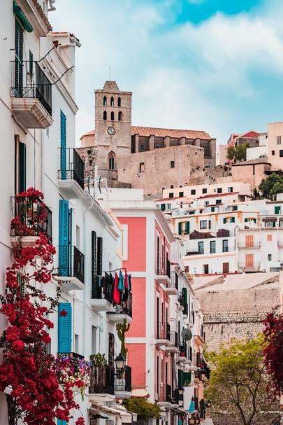 1. Ibiza, Balearic Islands