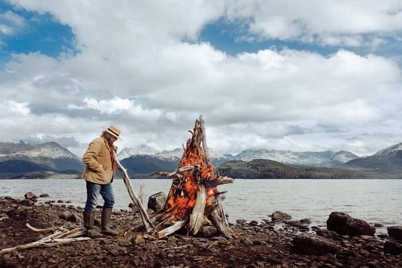 Chef Francis Mallmann In Patagonia Cn Traveller
