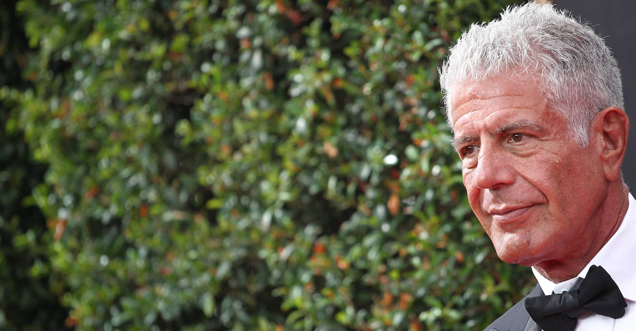 Anthony Bourdain's favourite foodie finds