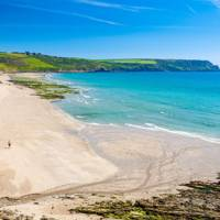 9. Pendower Beach, The Roseland Peninsula
