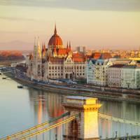 18. Budapest, Hungary