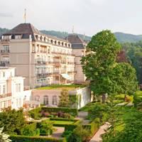 4. Brenners Park-Hotel & Spa, Baden-Baden, Germany
