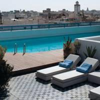 Essaouira's tourist trade
