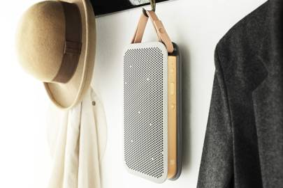 Beoplay A2 Portable Speaker
