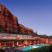 13. Mii Amo at Enchantment Resort, Arizona, USA