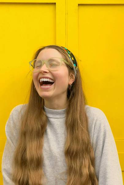 Jessie Cave 2019 UK Tour
