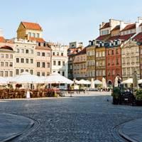 12. Warsaw, Poland