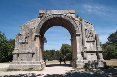 St Rémy, Provence