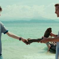CALL ME BY YOUR NAME (2017): ITALY