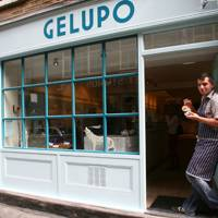 Gelupo, Soho, London