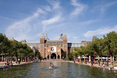 An introduction to Amsterdam