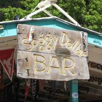 Where to eat in the BVI