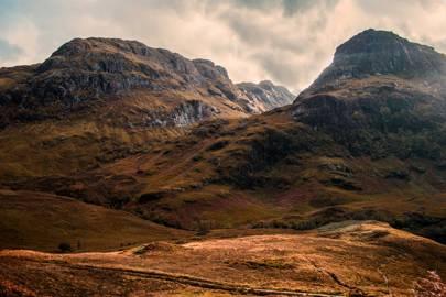 3. Go remote: The Scottish Highlands