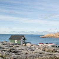 11. Sweden's archipelagos