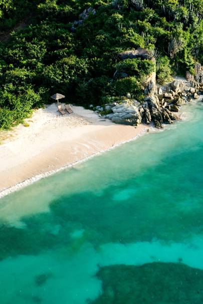 Honeymoons in the Caribbean
