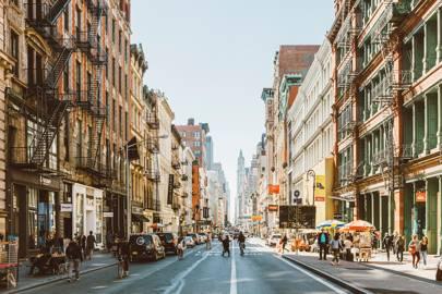 17. New York
