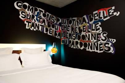 Hot destination: Marseille