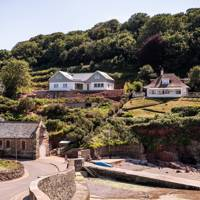 Hope Cove House, Devon