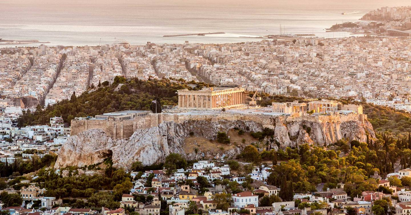 The best places in Athens according to an insider