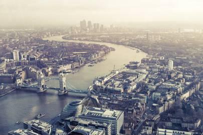 1. London