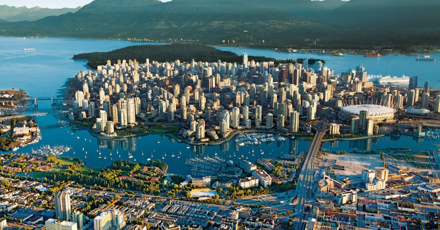 Best things to do in Vancouver, Canada | CN Traveller