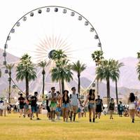 9. COACHELLA, CALIFORNIA