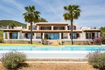 Casa Delicious, Santa Eulalia, Ibiza