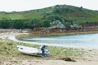 Highlights of the Scilly Isles